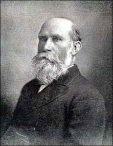 Doctor Samuel Knox Peacock