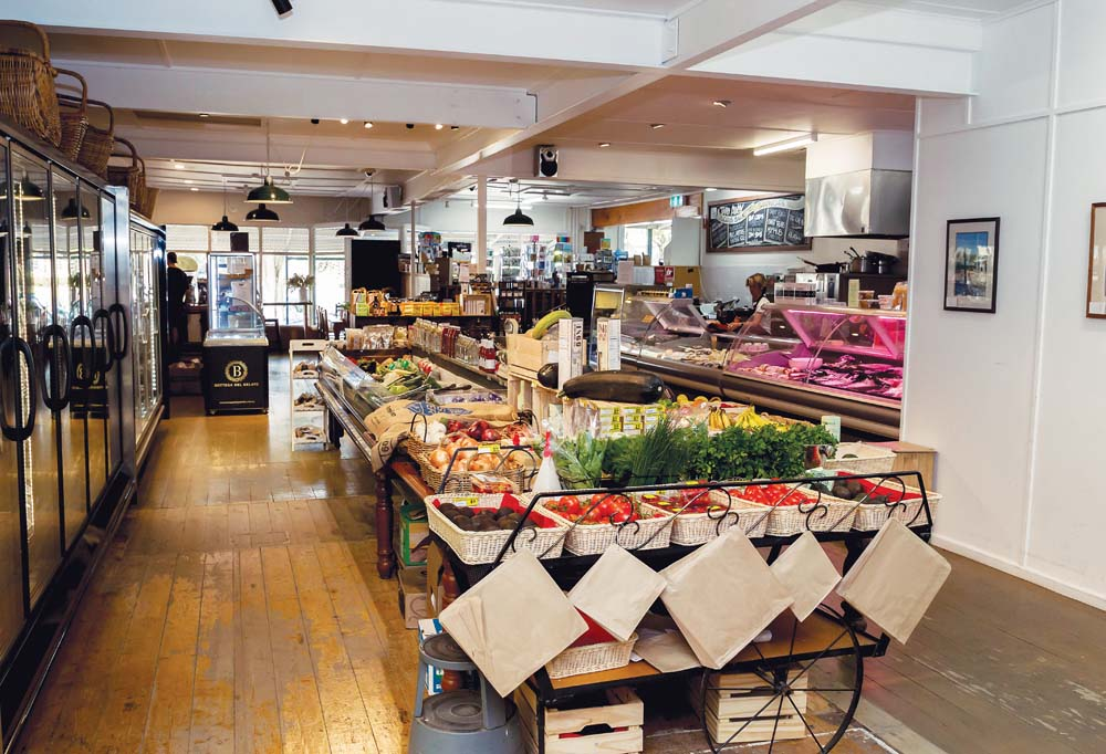 Keeping Flinders tradition alive – peninsula essence